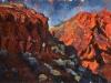 dawn-gully-finke-gorge