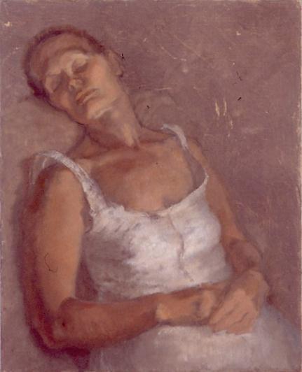 elanra-sleeping